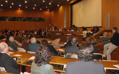 A UNESCO valora o traballo das escolas e anima a continuar co proxecto