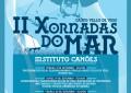 II Xornadas do Mar no Casco Vello de Vigo