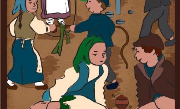 VIII Encontro de Xogos Tradicionais Galego-Portugueses en Melgaço