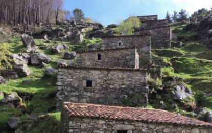 """""""A pedra seca galega"""", Patrimonio cultural inmaterial da humanidade da Unesco"""