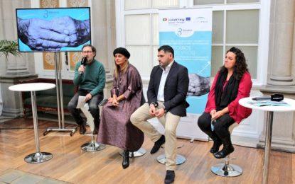 """""""Os Tesouros Humanos Vivos"""", un traballo de recuperación e posta en valor da memoria cultural galego – portuguesa"""